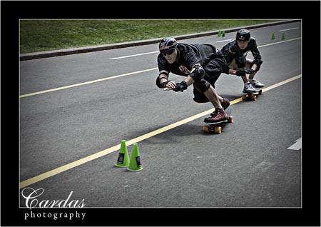 Skateboarder 005b
