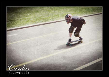 Skateboarder 003b