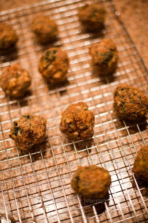 Meatballs 001