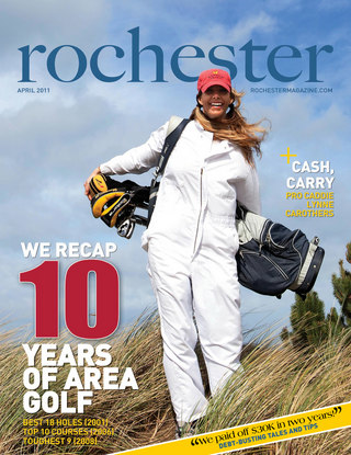Rochester mag