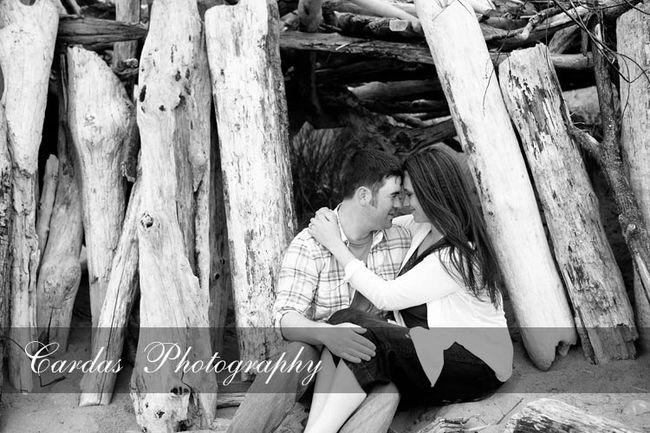 Oregon Coast Engagement Photography (5)