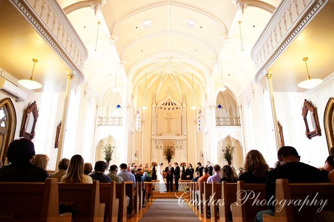 Academy Chapel Wedding 063011 (14)