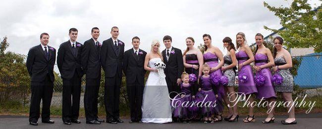 Coos bay weddings photographer 3