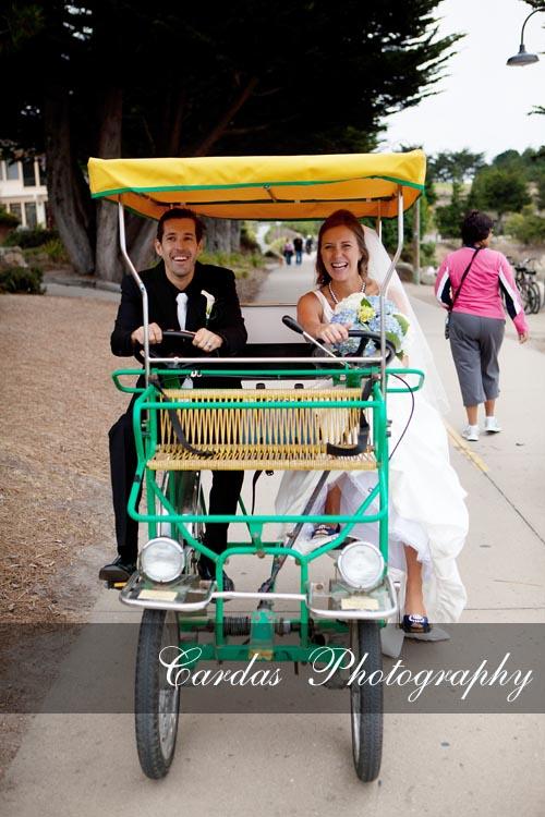 Monterey California  Wedding (39)