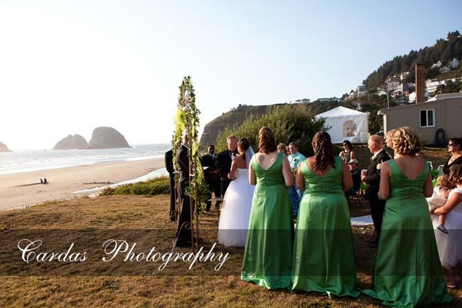 Oceanside Oregon Wedding (10)