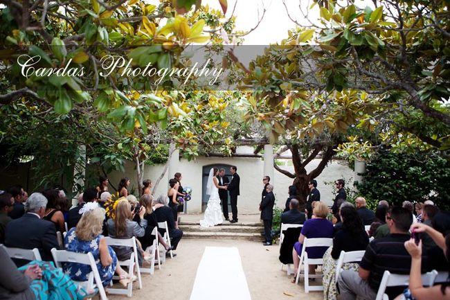 Monterey California  Wedding (25)