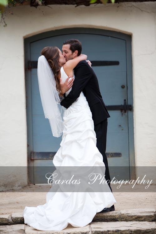 Monterey California  Wedding (26)