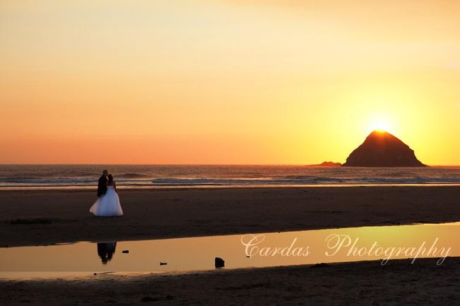 Oceanside Oregon Wedding (19)