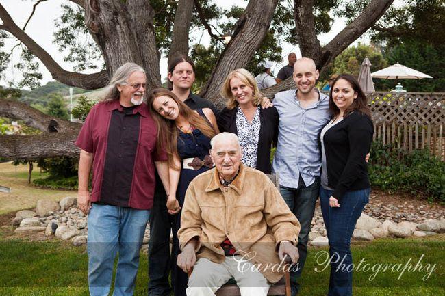Memory Garden Monterey wedding and engagement (15)