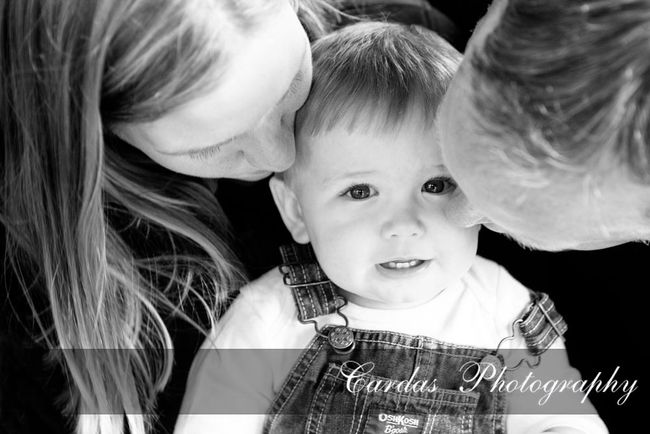 Vancouver WA Family Pictures (8)