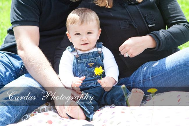 Vancouver WA Family Pictures (2)