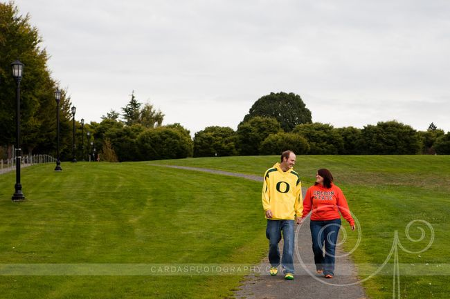 Portland engagement session osu uofo (10)