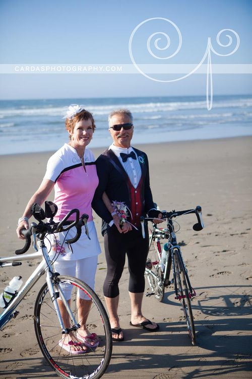 Cycle Oregon Coast Bandon Wedding (3)