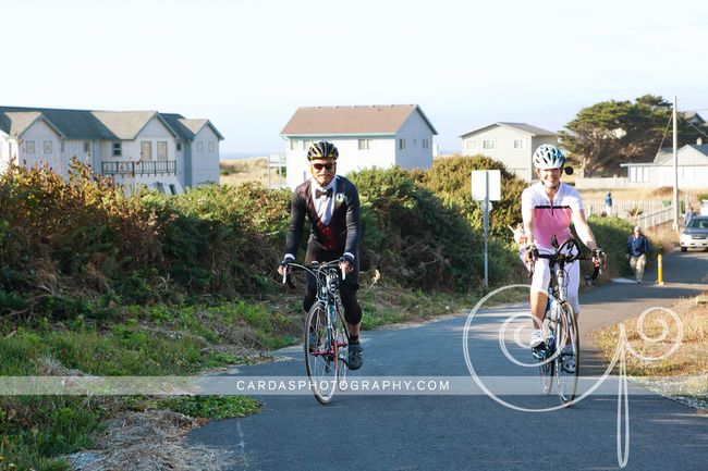 Cycle Oregon Coast Bandon Wedding (5)