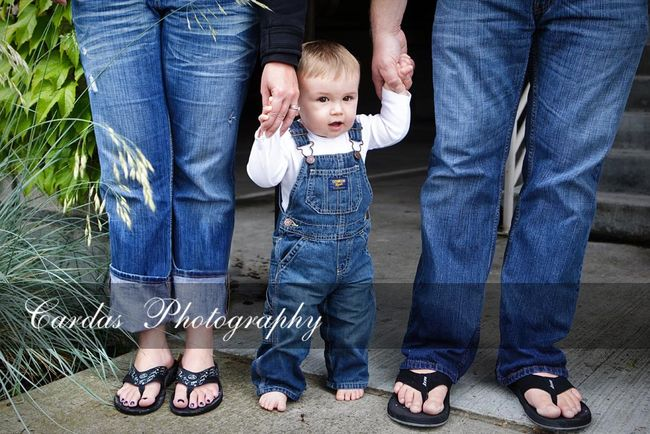 Vancouver WA Family Pictures (4)
