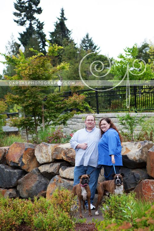 Sherwood Oregon engagement (6)
