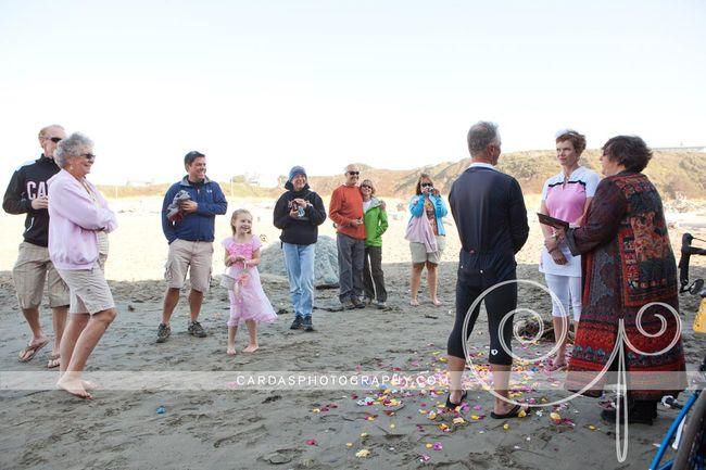 Cycle Oregon Coast Bandon Wedding (1)