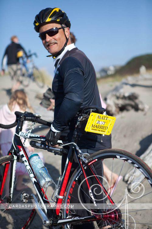 Cycle Oregon Coast Bandon Wedding (4)