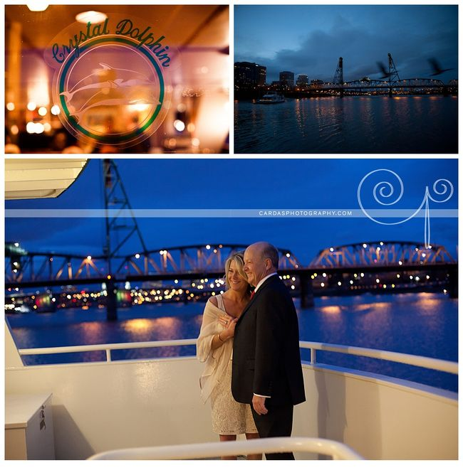 Portland Spirit Wedding Boat Oregon (15)