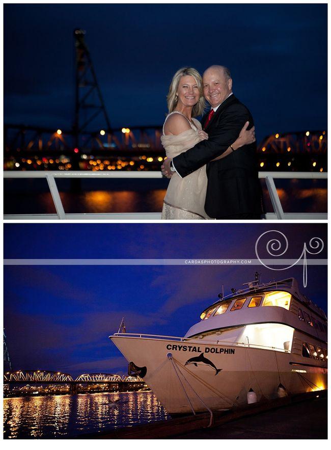 Portland Spirit Wedding Boat Oregon (16)