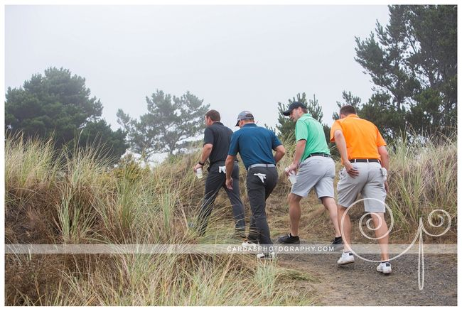 Bandon Dunes Golf Photography 004