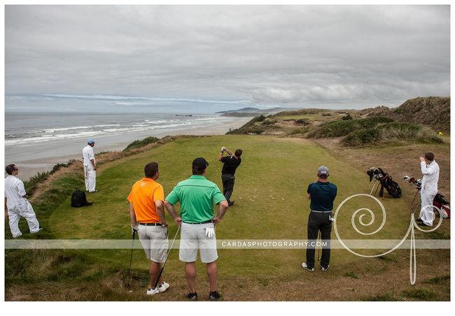 Bandon Dunes Golf Photography 038
