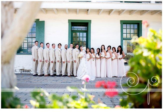 Monterey memory garden wedding (23)