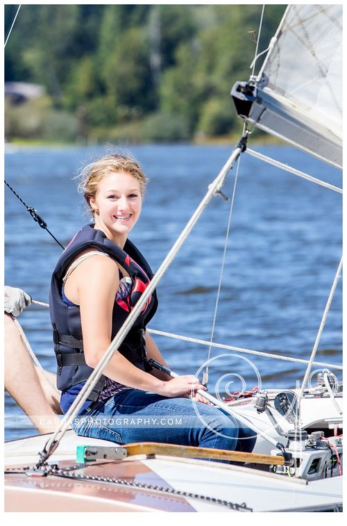 Coos Bay Sailing Senior Pictures (17)