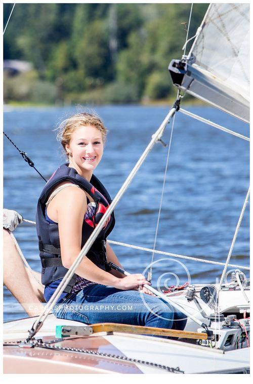 Coos Bay Sailing Senior Pictures (17)