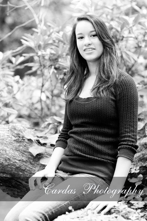 Hollys Portland Senior Pictures 005