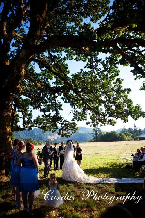 Gaylord Powers Oregon Wedding (7)
