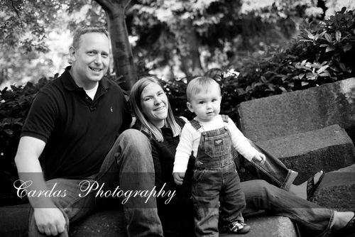 Vancouver WA Family Pictures (1)